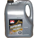 Масло моторное Petro-Canada Supreme Synthetic 5W30 ( 4л )