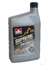 Масло моторное Petro-Canada Supreme Synthetic 5W20 ( 1л )